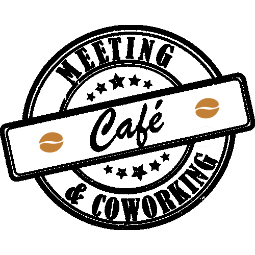 logo meeting